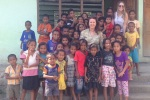 Providing mercury-free dental care to children in East Timor