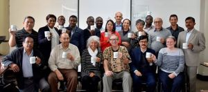 World Alliance environmental leaders conference